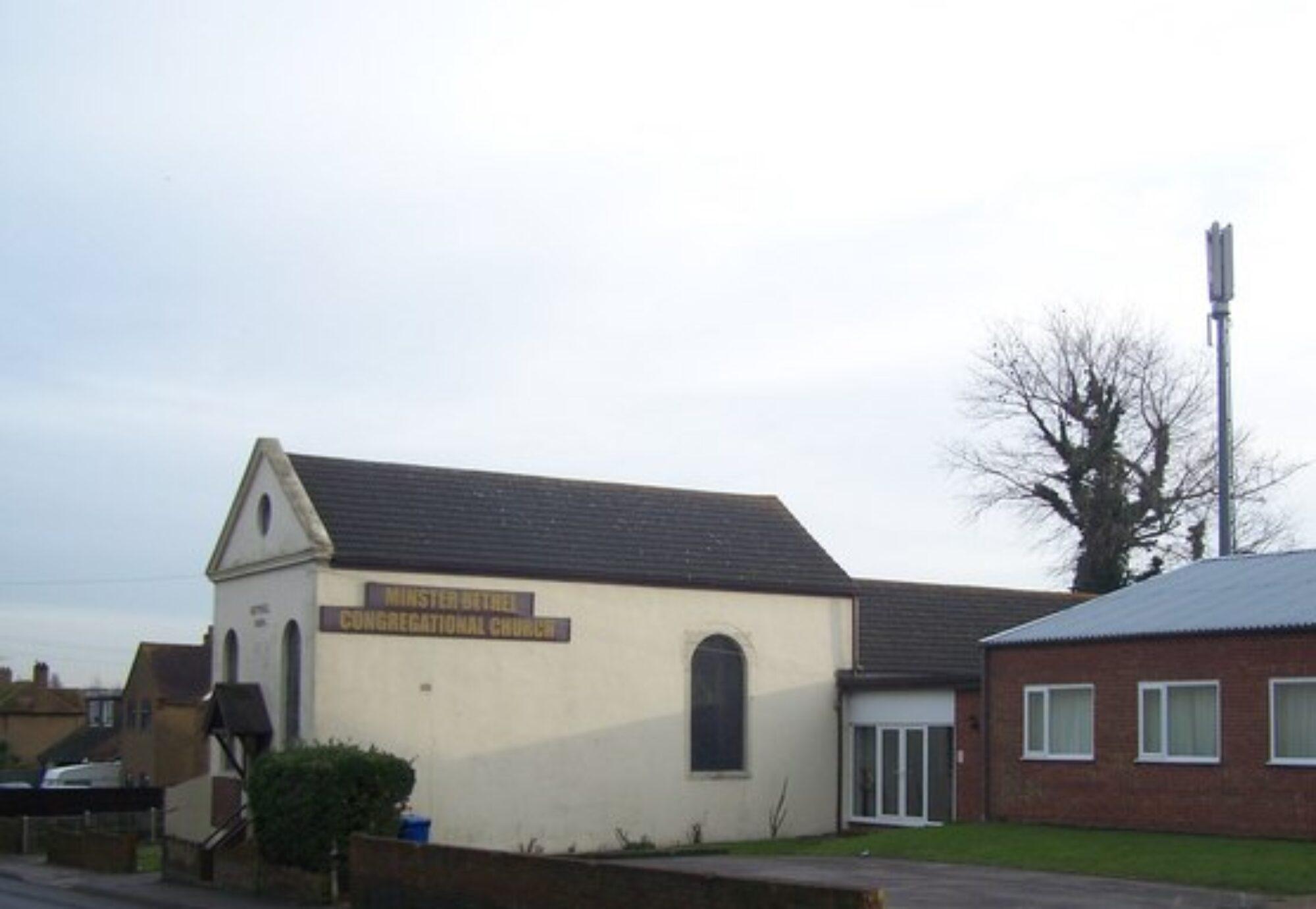 Minster Bethel Congregational Church